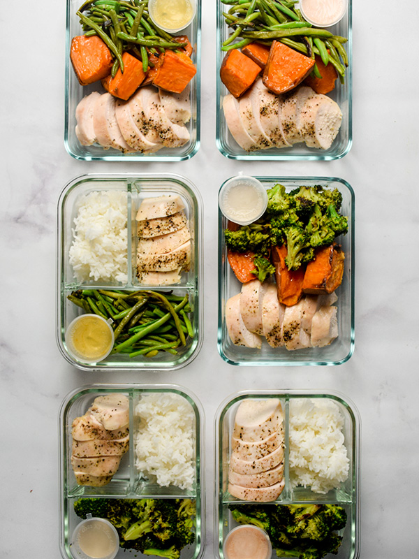 """<p style=""""padding-left: 15px; padding-right:15px"""">Meal plans ready in 30"""" minutes with under 10 ingredients.</p> </br> <span style=""""font-weight: bold"""">Meal Plans (That Don't Suck)</span> <p>Coming Soon</p>"""